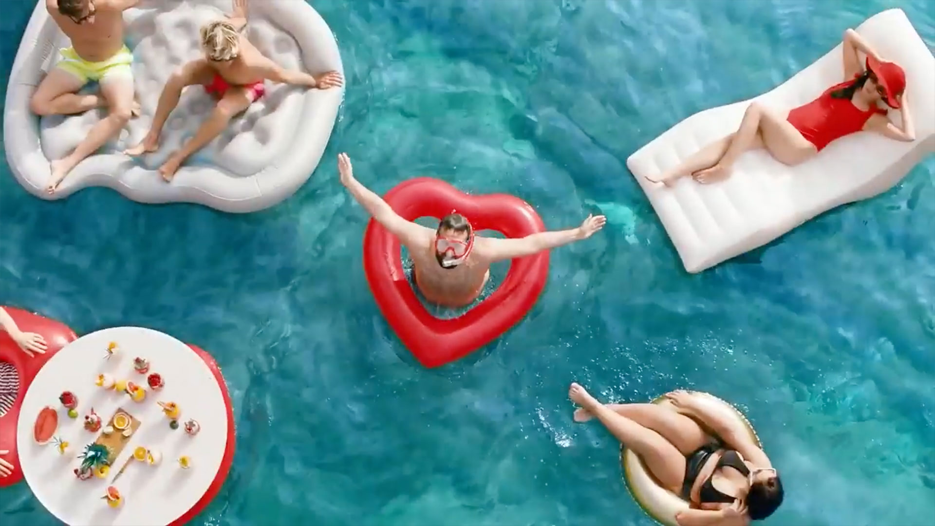 water pool swimming